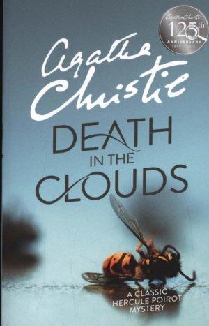 Death in the Clouds - harpercollins - 9780008129538 -
