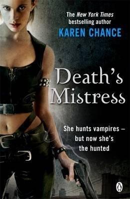 DEATH'S MISTRESS  - PENGUIN - 9780141039527 -