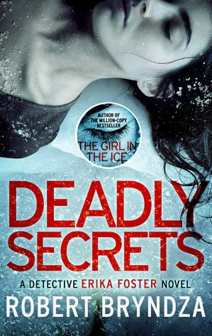 Deadly Secrets : An absolutely gripping crime thriller - sphere - 9780751574845 -