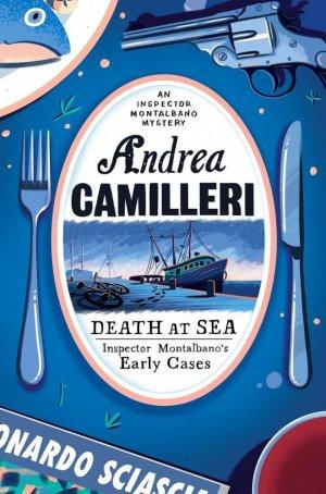 Death at Sea - macmillan - 9781509809134 -
