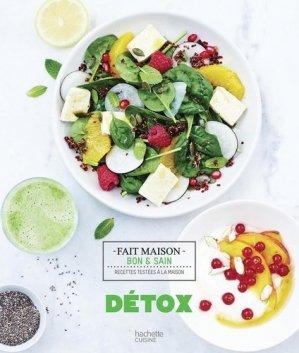 Détox - Hachette - 9782011713704 -