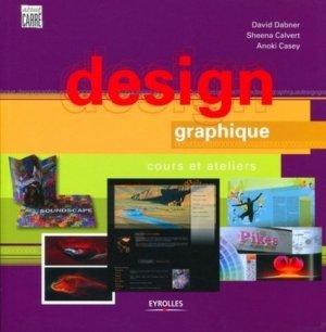 Design graphique - eyrolles - 9782212126822 -