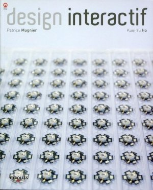 Design interactif - eyrolles - 9782212129724 -