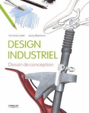 Design Industriel - eyrolles - 9782212137910 -