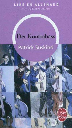 Der Kontrabass - le livre de poche - lgf librairie generale francaise - 9782253060000 -