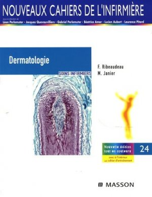 Dermatologie - elsevier / masson - 9782294063510 -