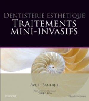 Dentisterie esthétique - elsevier / masson - 9782294752292