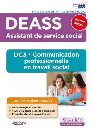 DEASS - Vuibert - 9782311209464 -