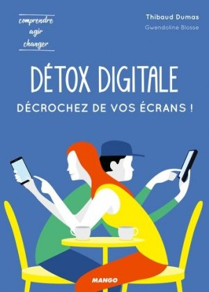 Détox digitale - Mango - 9782317019708 -