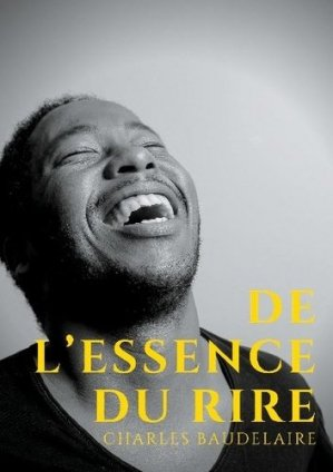 De l'essence du rire - books on demand editions - 9782322174362 -