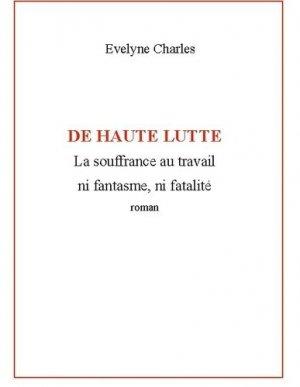 De Haute lutte - Books on Demand Editions - 9782322201020 -