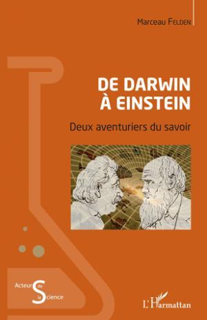 De Darwin à Einstein - l'harmattan - 9782343139722 -