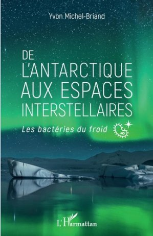 De l'antarctique aux espaces interstellaires - l'harmattan - 9782343158204 -