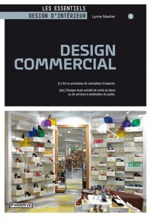 Design commercial - pyramyd - 9782350172262 -