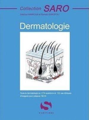 Dermatologie-s editions-9782356401601