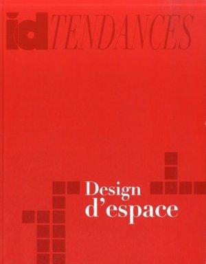 Design d'espace - espace id - 9782361340209