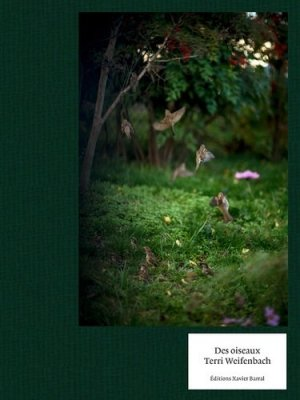 Des oiseaux - xavier barral - 9782365112178 -