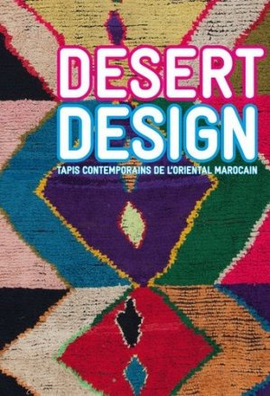 Desert design - Plume de Carotte - 9782366721805