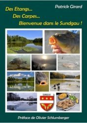 Des étangs des carpes. Bienvenue dans le Sundgau - Nombre 7 - 9782368327999 -