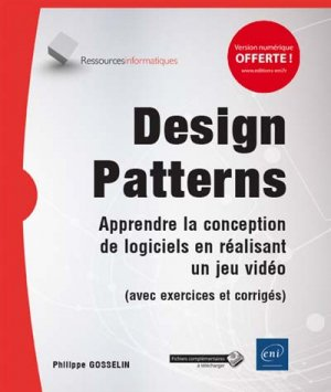 Design Patterns - eni - 9782409015823