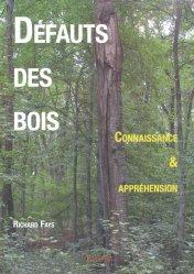 Défauts des bois - edilivre - 9782414230051 -