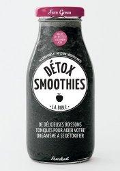 Detox smoothies - marabout - 9782501118781 -