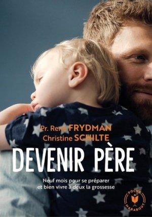 Devenir père - Marabout - 9782501141352 -