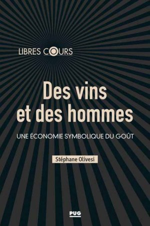 Des vins et des hommes - pug - 9782706142086