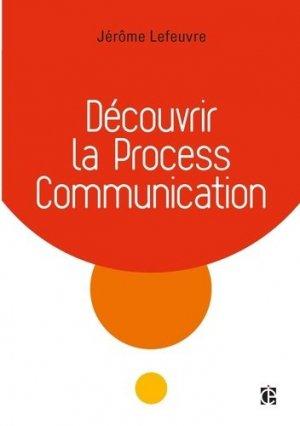 Découvrir la Process Communication-intereditions-9782729616847