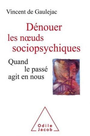 Dénouer les noeuds sociopsychiques - odile jacob - 9782738151414 -