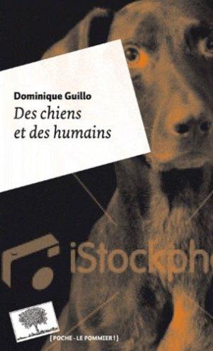 Des chiens et des humains - le pommier - 9782746505605 -