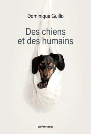 Des chiens et des humains - le pommier - 9782746523753 -