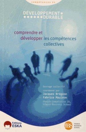Développement durable 'Compétences 21' - eska - 9782747220200 -
