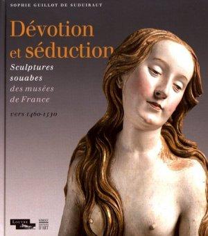 Dévotion et séduction - somogy  - 9782757209516 -