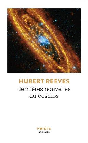 Dernières Nouvelles du cosmos. Tomes 1 et 2 - Points - 9782757886748 -