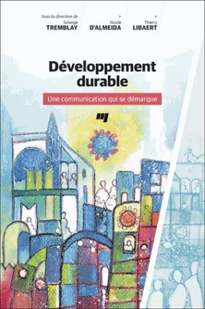 Développement durable - presses de l'universite du quebec - 9782760548657 -