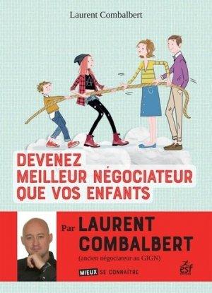 Devenez meilleur négociateur que vos enfants - prisma - 9782810428755 -