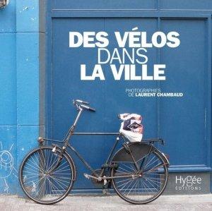 Des vélos dans la ville - presses de l'ehesp  - 9782810905195 -