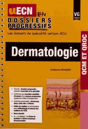 Dermatologie - vernazobres grego - 9782818313299 -