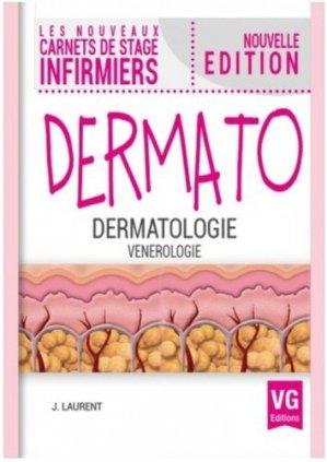 Dermatologie - vernazobres grego - 9782818315132