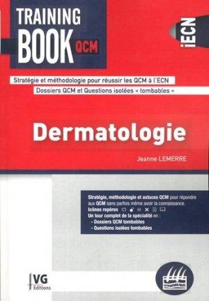 Dermatologie - vernazobres grego - 9782818315903 -