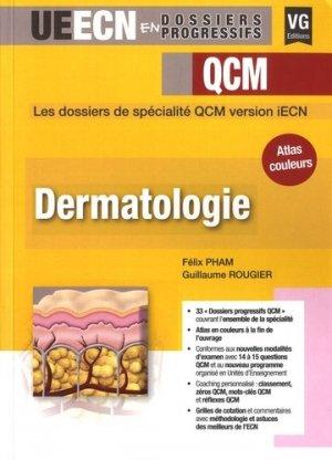 Dermatologie - vernazobres grego - 9782818316566 -