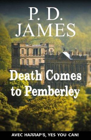 Harrap's Death comes to Pemberley - vintage - 9782818704424 -