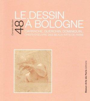 Dessin à Bologne - ensba - 9782840567684 -