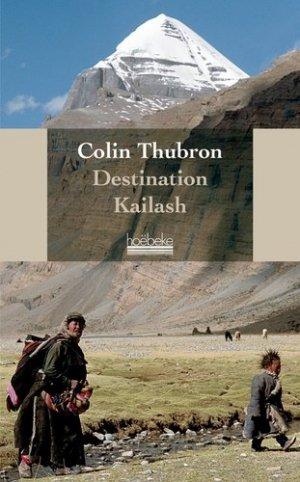 Destination Kailash - hoebeke - 9782842304270 -