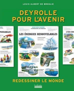 Deyrolle pour l'avenir - hoebeke - 9782842305420 -