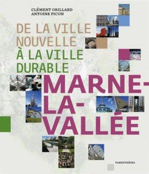 De la ville nouvelle à la ville durable - parentheses - 9782863642740 -