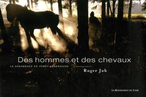 Des hommes et des chevaux - la renaissance du livre - 9782874157790 -