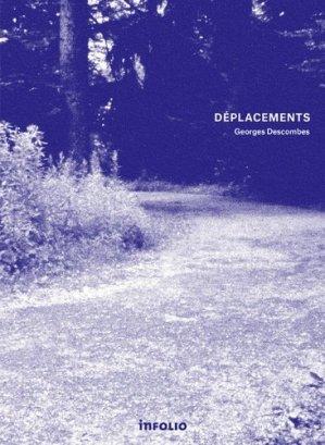 Déplacements - infolio - 9782884744270