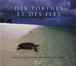 Des tortues et des îles - regard du vivant - 9782952996969 - https://fr.calameo.com/read/005884018512581343cc0